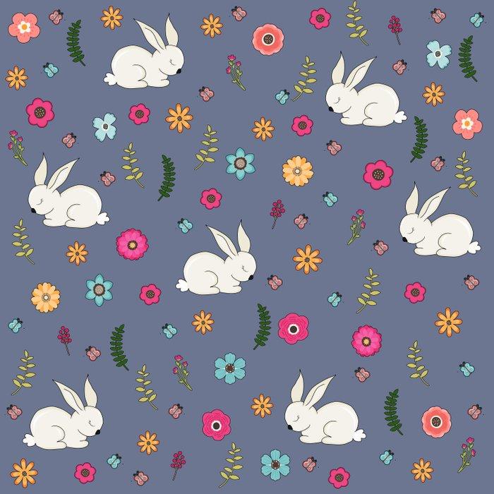 Easter bunny Comforters