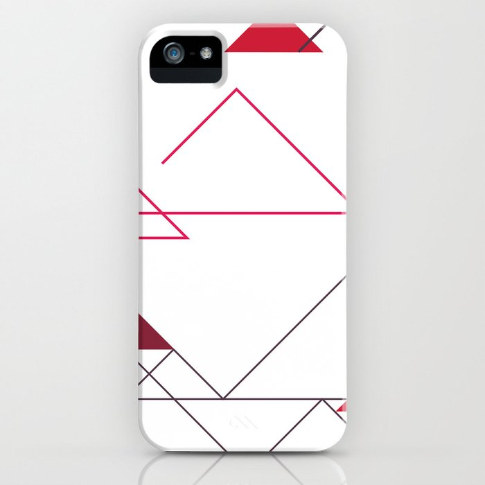 Tree-Angle iPhone Case