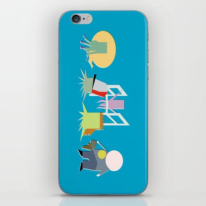 squidbillies iphone