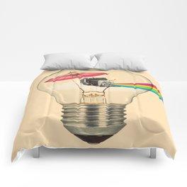 Flash back Comforters