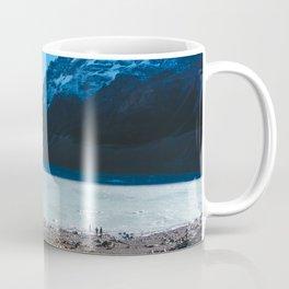 Laguna Torre, Patagonia, Argentina Coffee Mug