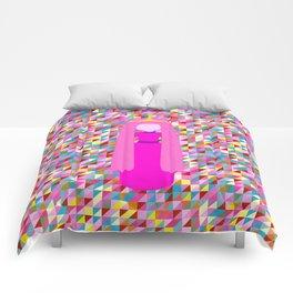 PRINCESS BUBBLEGUM Comforters
