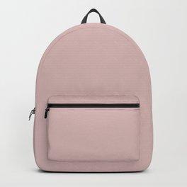 Pink mist Backpack