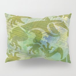 Cave Art 2 Pillow Sham