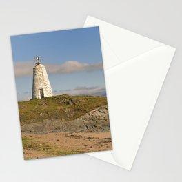 Twr Bach Lighthouse Stationery Cards
