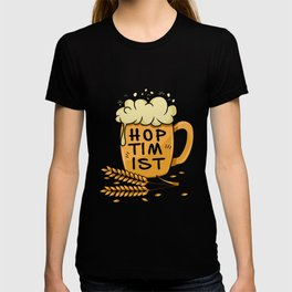 Craft Beer Craft Beer Lover Brewpub Ipa Beer T-shirt
