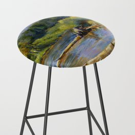 Heavenly View Bar Stool