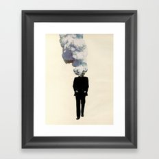 Loose Canon Framed Art Print
