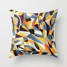 Something From Nothing Throw Pillow