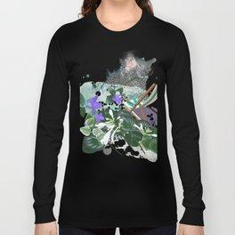My Backyard Long Sleeve T-shirt
