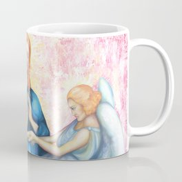 Magdalene, saint Mary Magdalene, Renaissance Coffee Mug