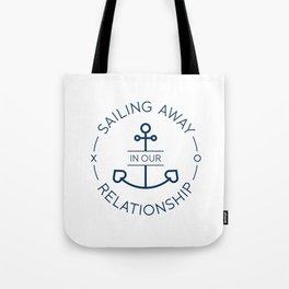 RelationShip 2 Tote Bag