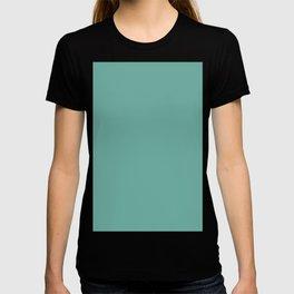 Green Sheen T-shirt