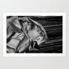 PFR #2506 Art Print