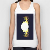 falcon Tank Tops featuring falcon by donphil