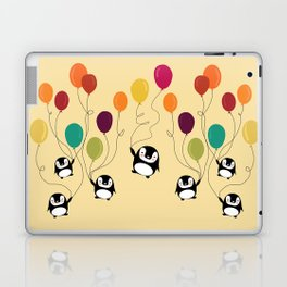 Pinguins Laptop & iPad Skin