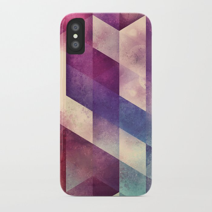 ryd jyke iPhone Case