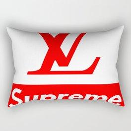 LV Supreme Rectangular Pillow