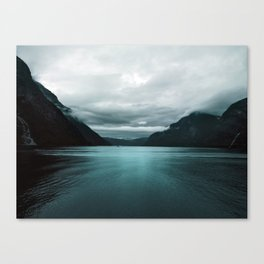 Vikings 02 Canvas Print