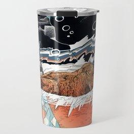 Seconds Behind Travel Mug