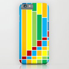 Fuzz Outline    Slim Case iPhone 6s