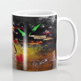 It's a long journey ahead… Coffee Mug