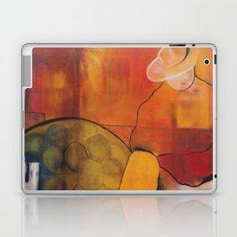 The Lounger Laptop & iPad Skin