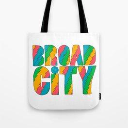Broad City Tote Bag