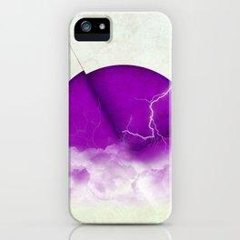 Dark Empire iPhone Case