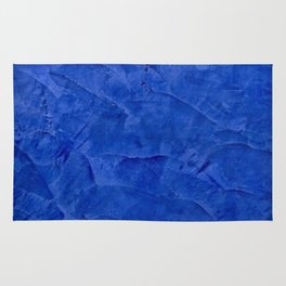 Pretty Blue Cases - Ombre - Stucco - Pillow - iPhone - Shower Curtains Rug