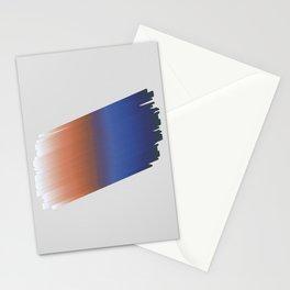 RainStroke Stationery Cards