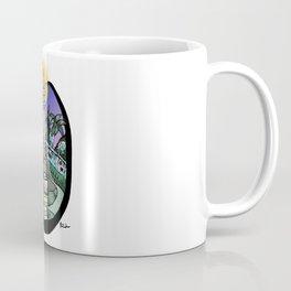 Placa Triunfo Granada Coffee Mug