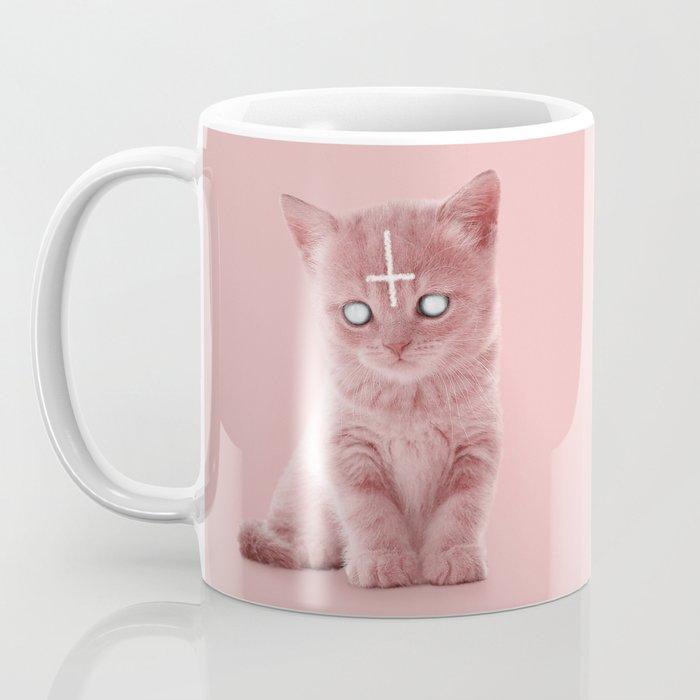 LUCIPURR Coffee Mug