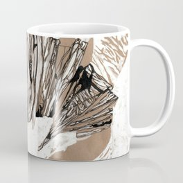 Stratification Coffee Mug