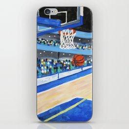 Nothing But Air iPhone Skin