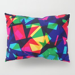 Counting Stars Pillow Sham