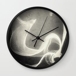 Succubus Wall Clock