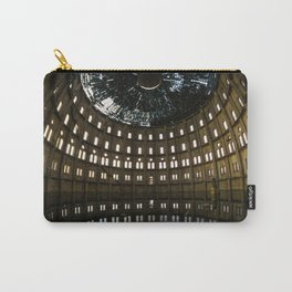 An abandoned beauty Carry-All Pouch