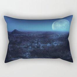 Desert Dream Rectangular Pillow