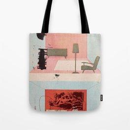 apt. 7 Tote Bag