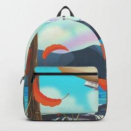 Blimp Backpack