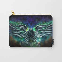 Raven by Topher Adam 2011 Carry-All Pouch