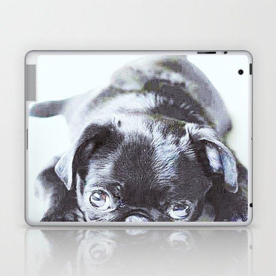 I will be good Laptop & iPad Skin