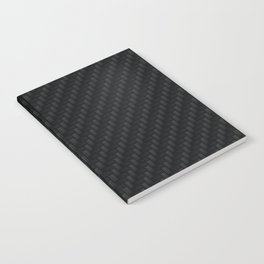Carbon Fiber Notebook