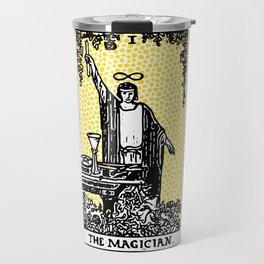 Modern Tarot - 1 The Magician Travel Mug