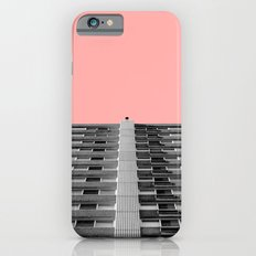 The sky was pink Slim Case iPhone 6s