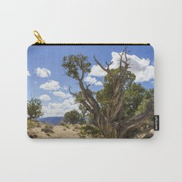 Twisty Tree Carry-All Pouch
