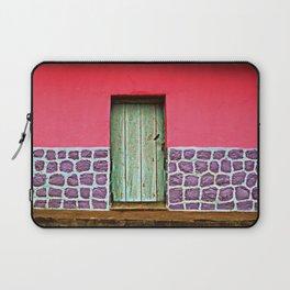 Doorways IV Laptop Sleeve