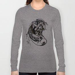 Rhythm of my Heart Long Sleeve T-shirt