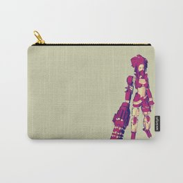 REBELLION Carry-All Pouch